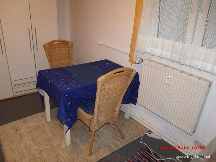 Bild 4: INTERLODGE Helle möblierte Wohnung in absoluter Nähe zum Bergmannsheilkrnhs. in Bochum-E...