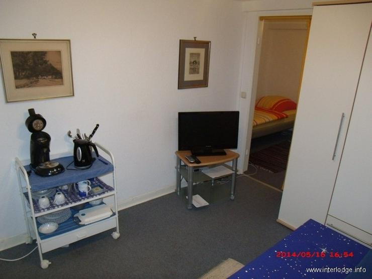 Bild 5: INTERLODGE Helle möblierte Wohnung in absoluter Nähe zum Bergmannsheilkrnhs. in Bochum-E...