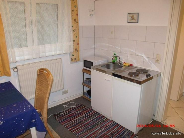 Bild 3: INTERLODGE Helle möblierte Wohnung in absoluter Nähe zum Bergmannsheilkrnhs. in Bochum-E...