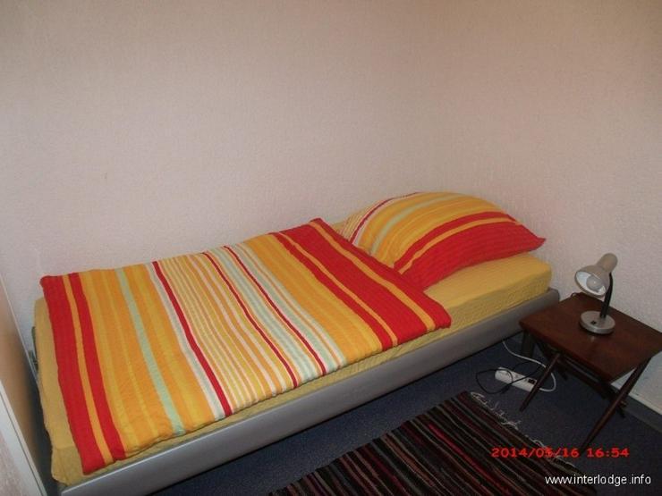 Bild 2: INTERLODGE Helle möblierte Wohnung in absoluter Nähe zum Bergmannsheilkrnhs. in Bochum-E...