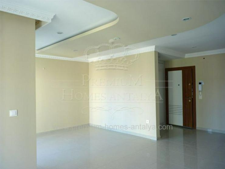 Bild 3: Purer Luxus - kreatives Design, begehrenswerte Neubauwohnung als Erstbezug.
