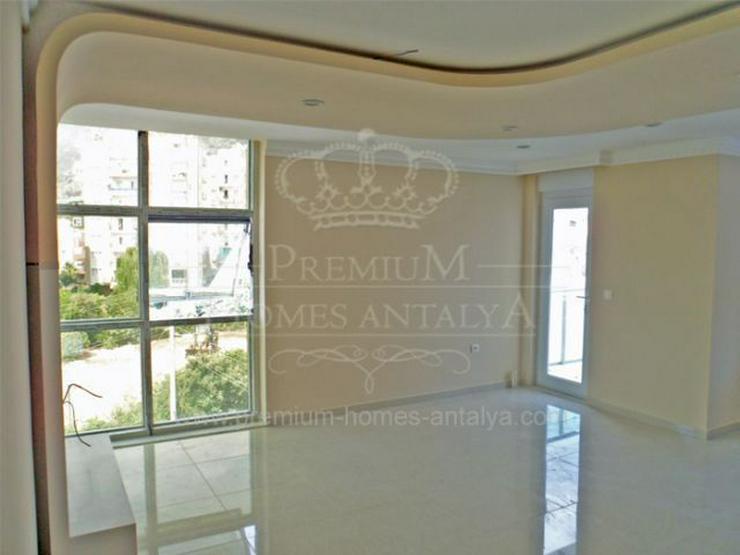 Bild 6: Purer Luxus - kreatives Design, begehrenswerte Neubauwohnung als Erstbezug.