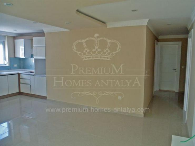 Bild 5: Purer Luxus - kreatives Design, begehrenswerte Neubauwohnung als Erstbezug.