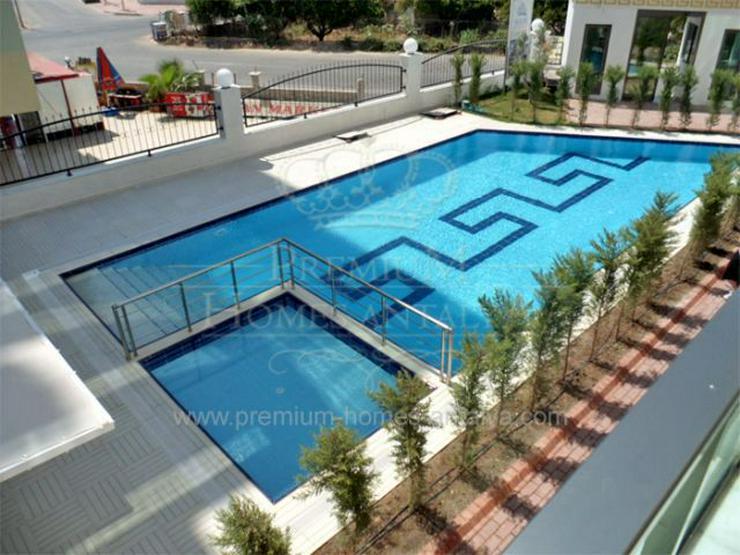 Purer Luxus - kreatives Design, begehrenswerte Neubauwohnung als Erstbezug.