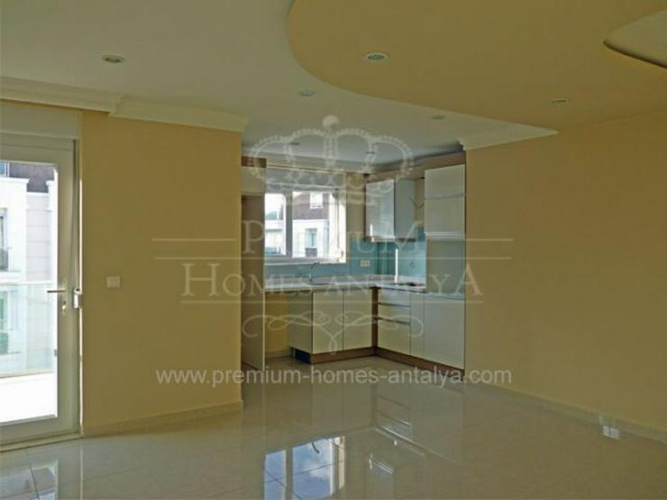 Bild 4: Purer Luxus - kreatives Design, begehrenswerte Neubauwohnung als Erstbezug.