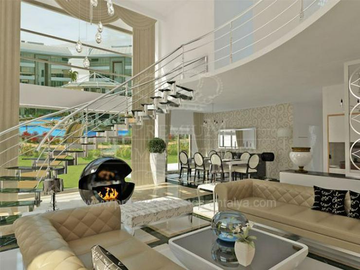 Bild 3: Garten-Maisonette in einer Anlage der Superlative - erleben. fühlen. begeistert sein...