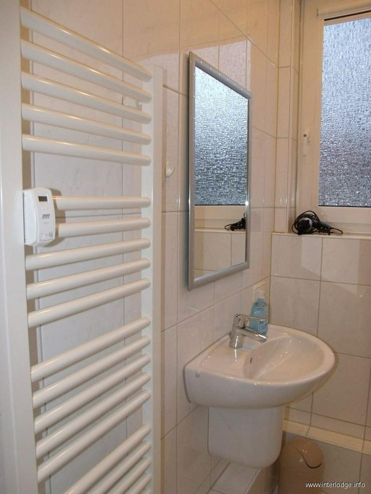 Bild 4: INTERLODGE Modern möbliertes Apartment - Nähe Bergmannsheil in Bochum-Ehrenfeld - sehr r...