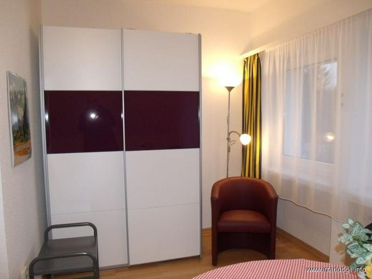 INTERLODGE Modern möbliertes Apartment - Nähe Bergmannsheil in Bochum-Ehrenfeld - sehr r... - Wohnen auf Zeit - Bild 1