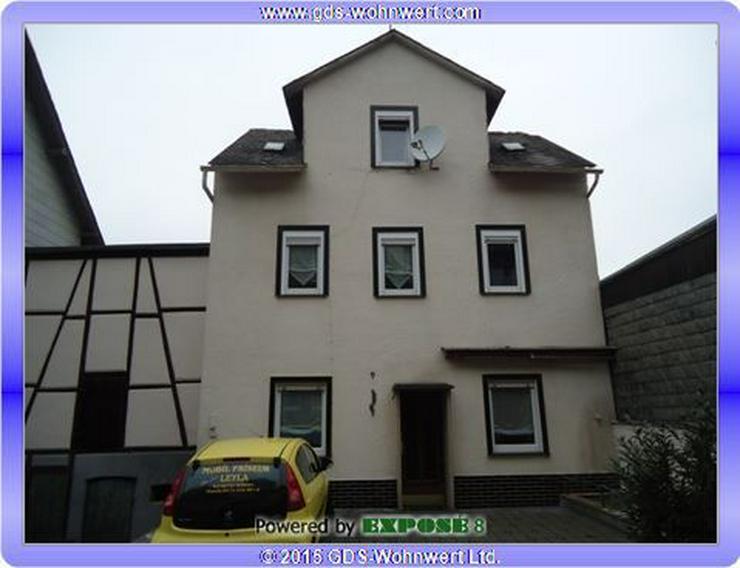 Knusper, knusper Häuschen, wen - Haus kaufen - Bild 1