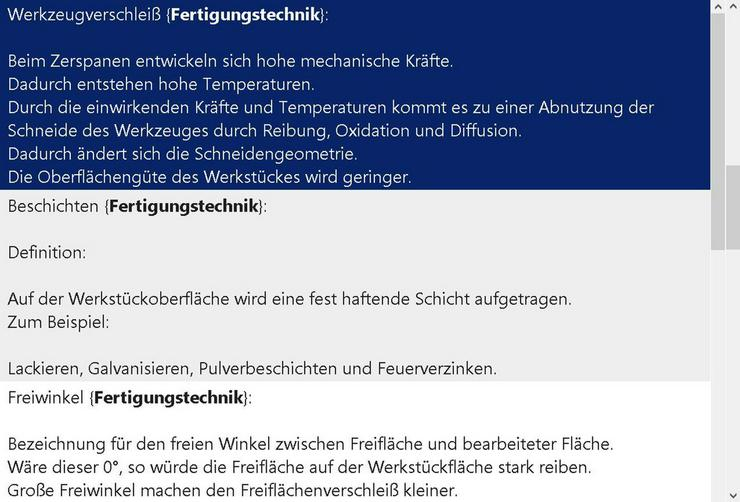 Bild 5: deutsch-deutsch Technik-Begriffe verstehen