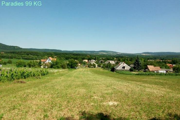 Baugrundstück in Panoramalage - Auslandsimmobilien - Bild 1