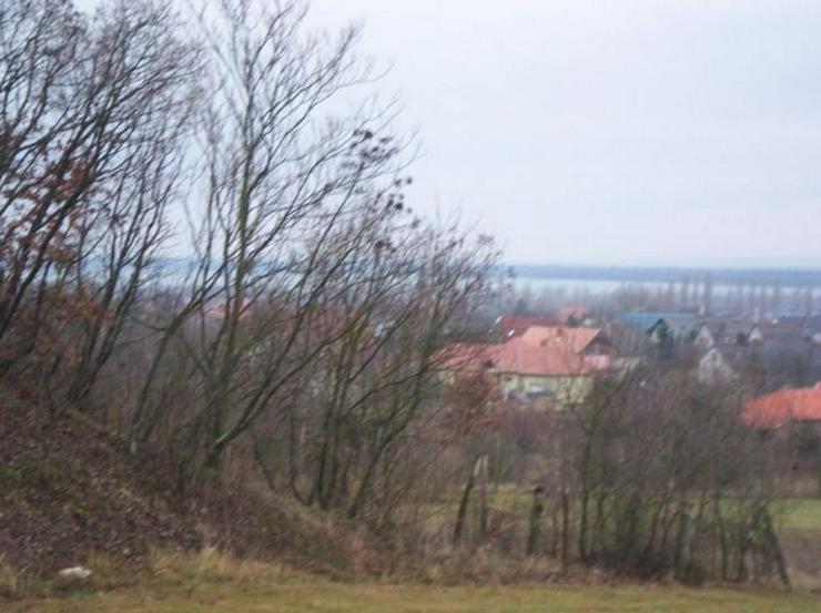 Bild 4: Großes Baugrundstück am Nordufer-Preissenkung!!!