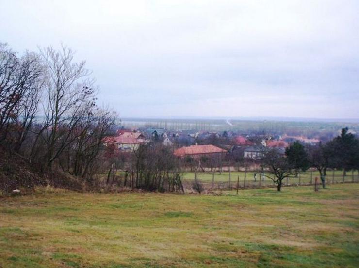 Bild 3: Großes Baugrundstück am Nordufer-Preissenkung!!!