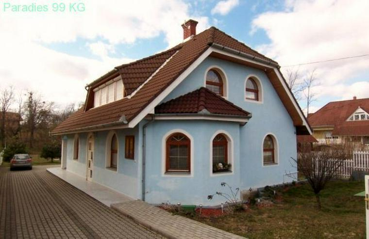 Großes Wohnhaus bei Héviz - Auslandsimmobilien - Bild 1