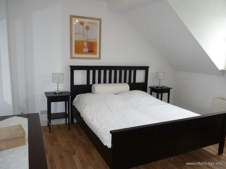 INTERLODGE Möblierte Wohnung mit Raum und Flair im Herzen von Essen-Kettwig - Wohnen auf Zeit - Bild 1