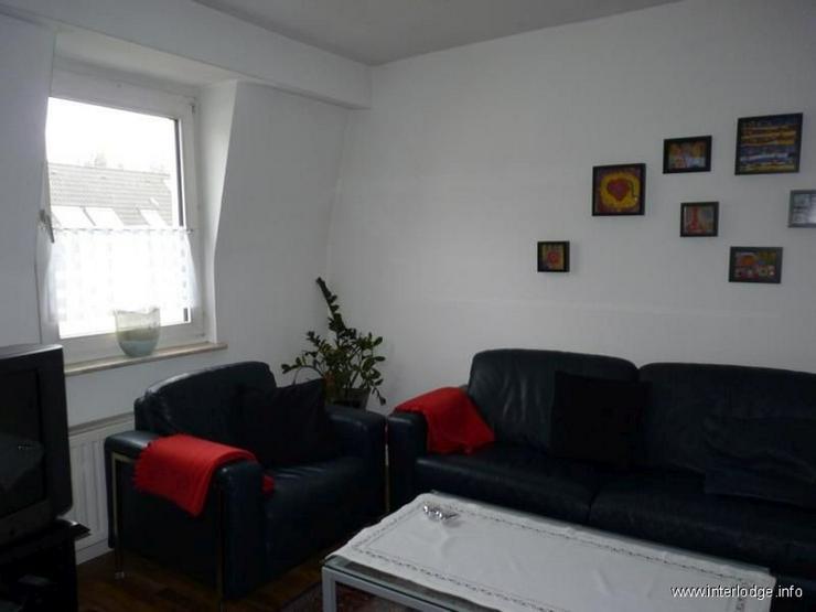 Bild 6: INTERLODGE Möblierte Wohnung mit Raum und Flair im Herzen von Essen-Kettwig