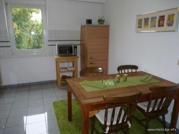 Bild 4: INTERLODGE Möblierte Wohnung mit Raum und Flair im Herzen von Essen-Kettwig