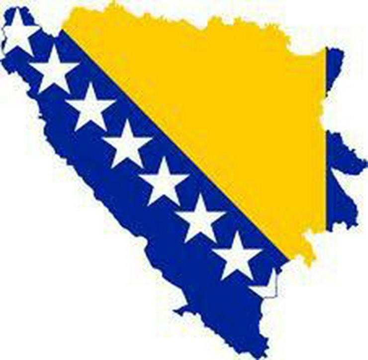 Bosnisch-Deutsch Übersetzer, beglaubigt