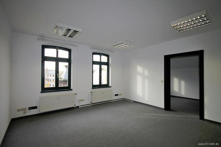 135 m² Bürofläche in sanierter Villa - Mühlweg - Gewerbeimmobilie mieten - Bild 1