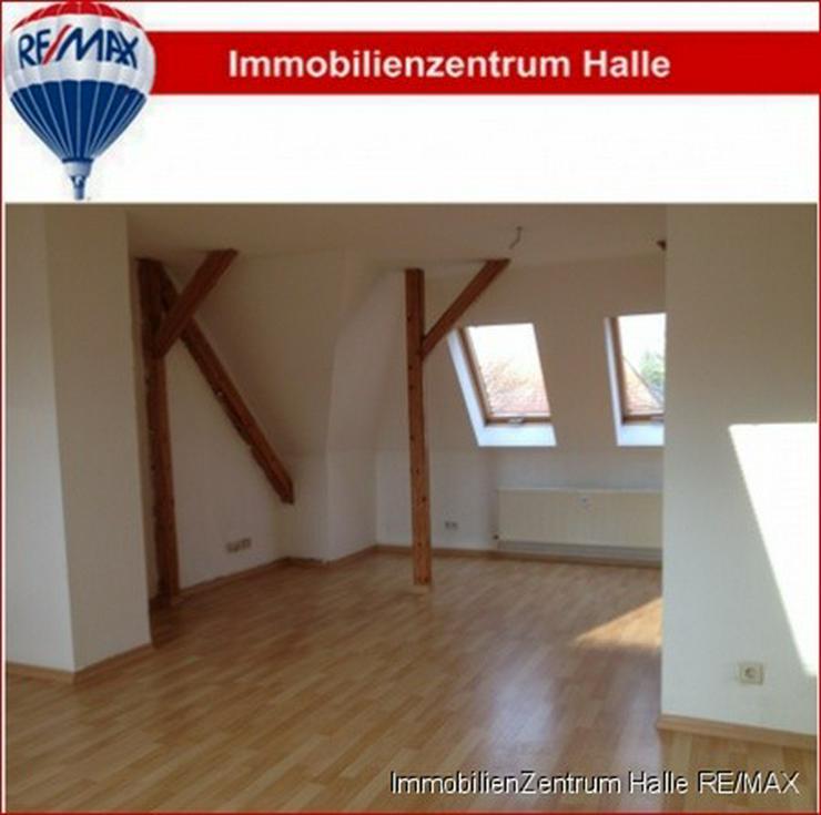 Süße 2,5-Raum Dachgeschoss-Wohnung in der Südstadt !!! - Wohnung mieten - Bild 1
