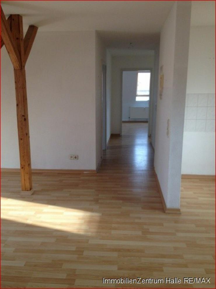Bild 4: Süße 2,5-Raum Dachgeschoss-Wohnung in der Südstadt !!!