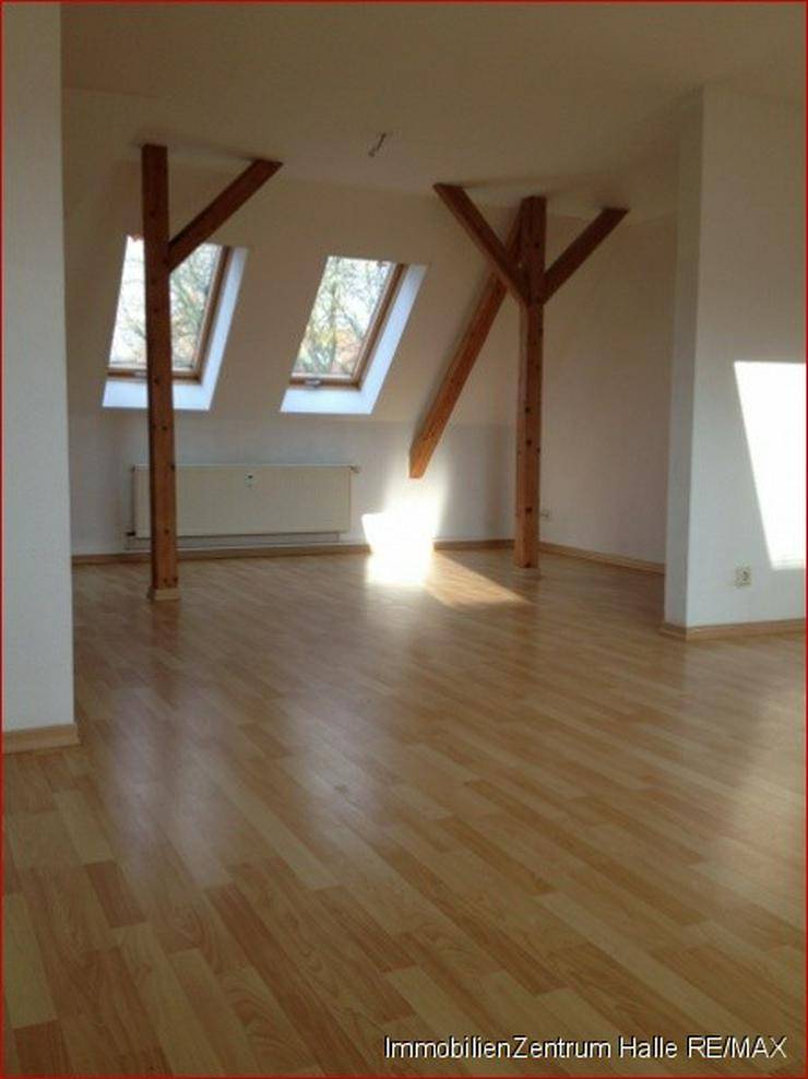 Bild 2: Süße 2,5-Raum Dachgeschoss-Wohnung in der Südstadt !!!