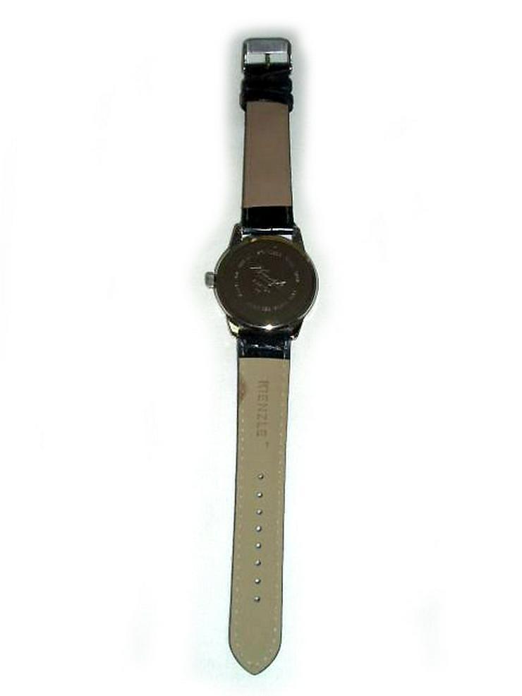Bild 3: Neuwertige Herrenarmbanduhr von Kienzle