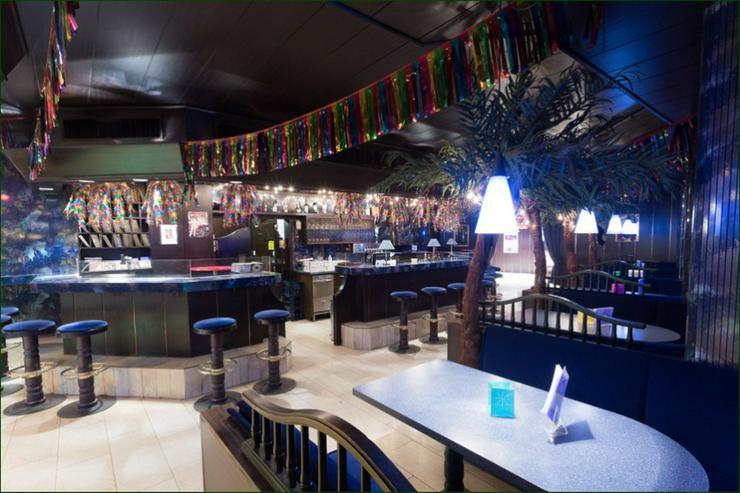Bild 2: Göppingen: Tanzcafè mit Stammkundschaft + Inventar + 14 Stellplätze im Preis enthalten!