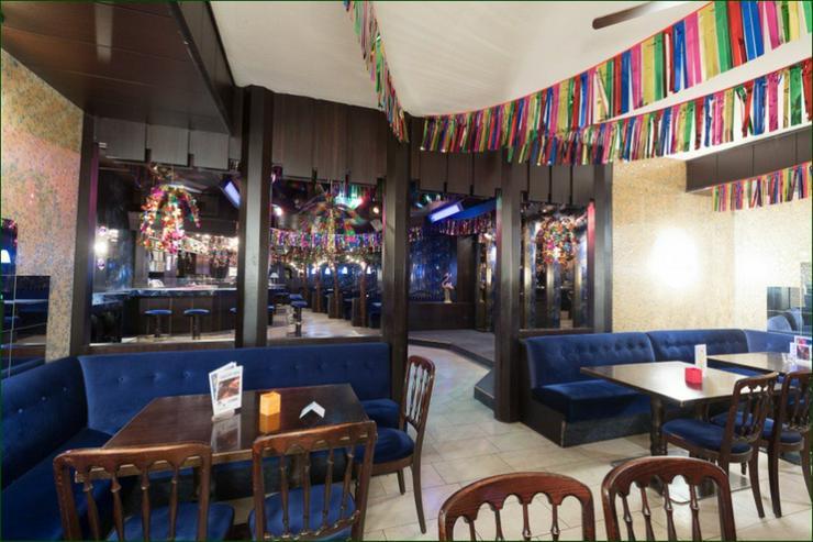 Bild 5: Göppingen: Tanzcafè mit Stammkundschaft + Inventar + 14 Stellplätze im Preis enthalten!