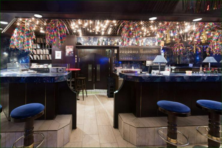 Bild 3: Göppingen: Tanzcafè mit Stammkundschaft + Inventar + 14 Stellplätze im Preis enthalten!