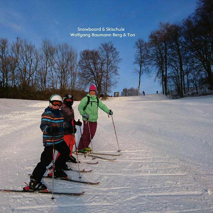 Ski-Kurs Anfänger 5 + 6 Jan 2019