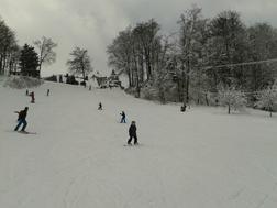 Ski Kurs Anf�nger 9 10 Jan 20 16 - Sport, Outdoor & Tanz - Bild 1