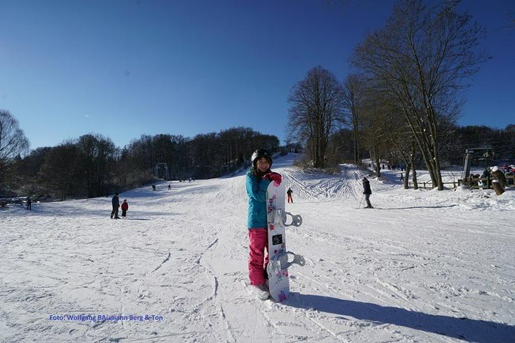 4 + 5 Jan 2020 Snowboard Anfänger