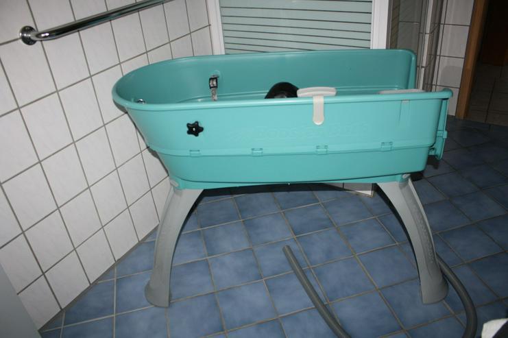 hundebadewanne 114 x 54 cm h he 80 cm in pottenstein. Black Bedroom Furniture Sets. Home Design Ideas