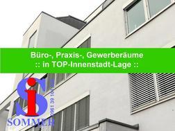 Gewerbe Praxis B�ro Gewerbefl�che Weiden Opf - Gewerbeimmobilie mieten - Bild 1