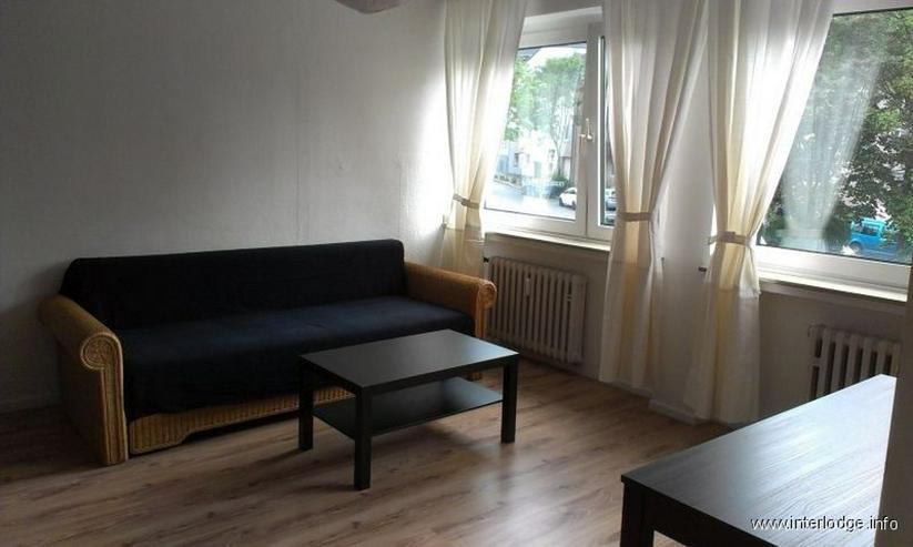 Bild 2: INTERLODGEKomplett möbliertes City-Apartment  in Essen Innenstadt Süd.