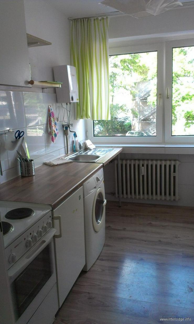Bild 5: INTERLODGEKomplett möbliertes City-Apartment  in Essen Innenstadt Süd.
