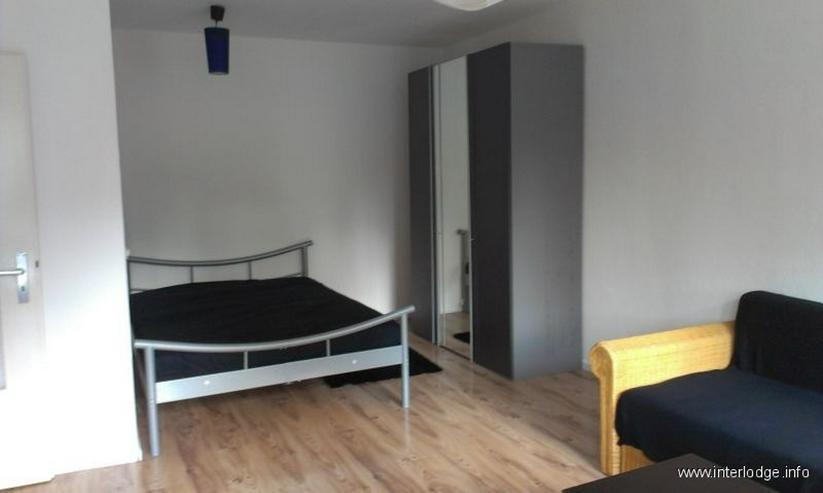 Bild 4: INTERLODGEKomplett möbliertes City-Apartment  in Essen Innenstadt Süd.