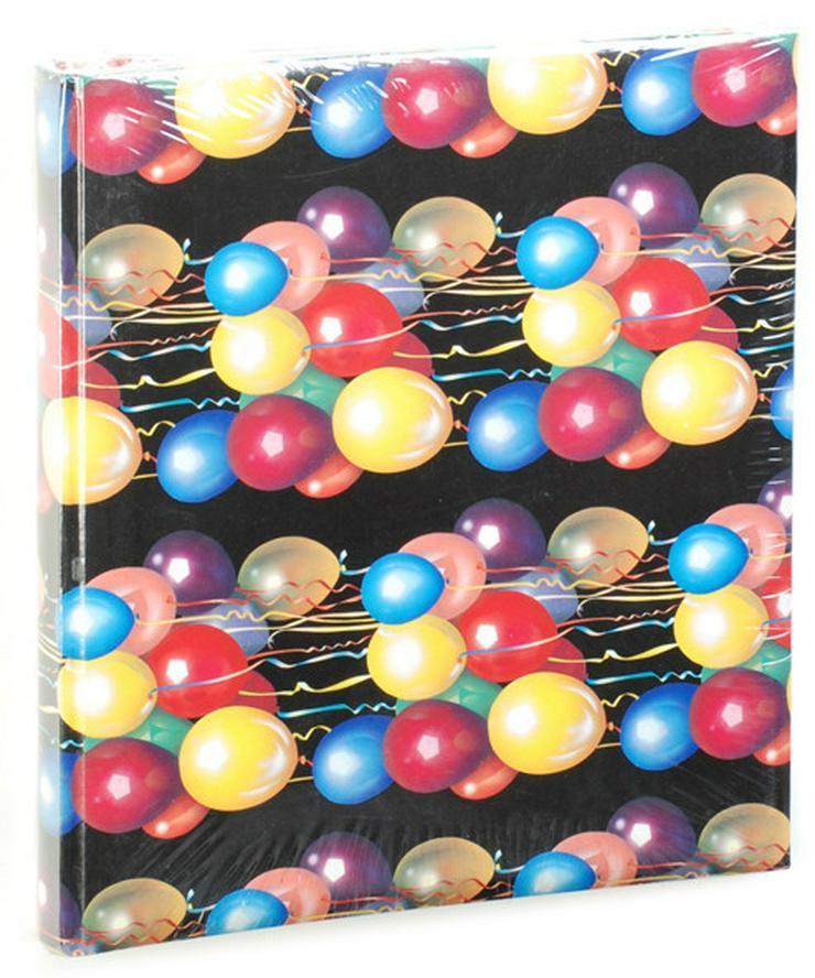 Foto Alben Luftballone, neu - Fotoalben - Bild 1