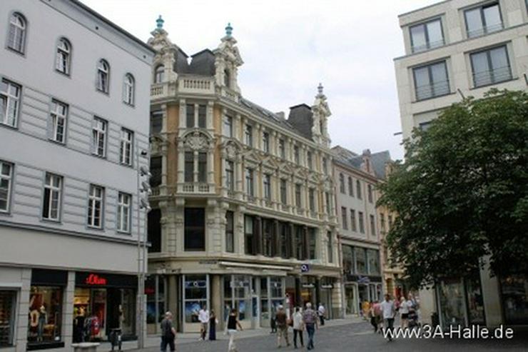 Bürofläche in A Lage - Leipziger Straße