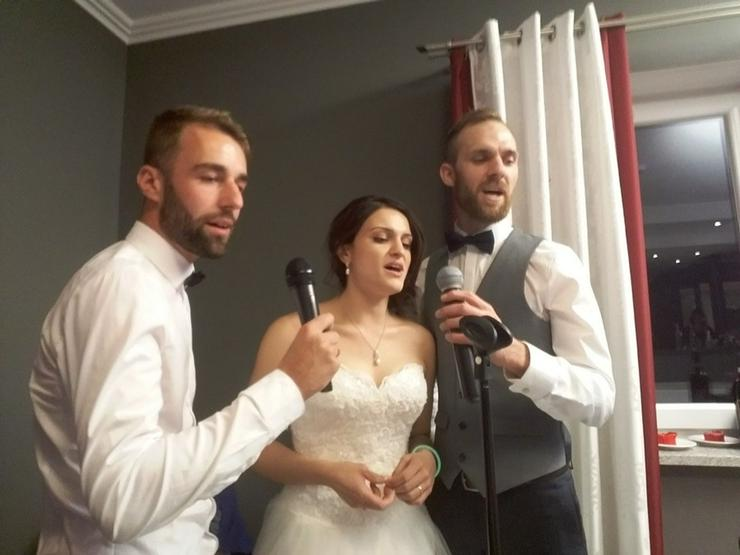 Bild 4: Italienische band Livemusik Hochzeitsband