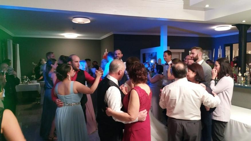 Bild 6: Italienische band Livemusik Hochzeitsband