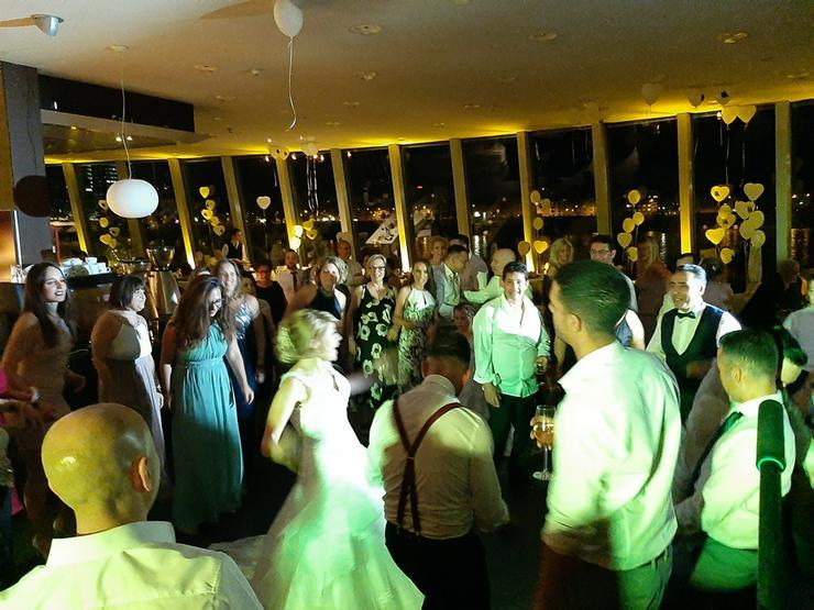Bild 2: Italienische band Livemusik Hochzeitsband