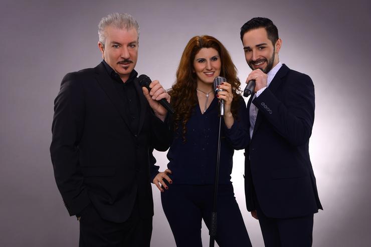 Italienische band Livemusik Hochzeitsband