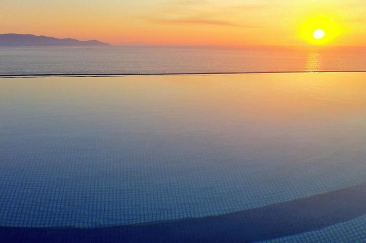 Luxuriöse Villa mit Meerblick - Haus kaufen - Bild 1