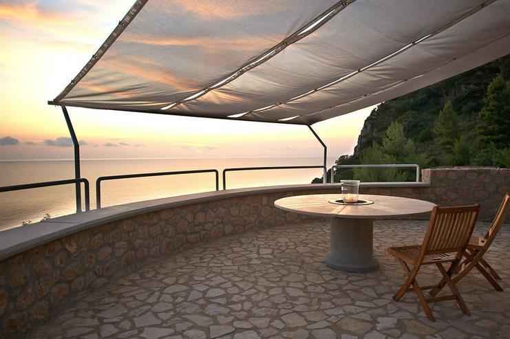 Bild 5: Luxuriöse Villa mit Meerblick