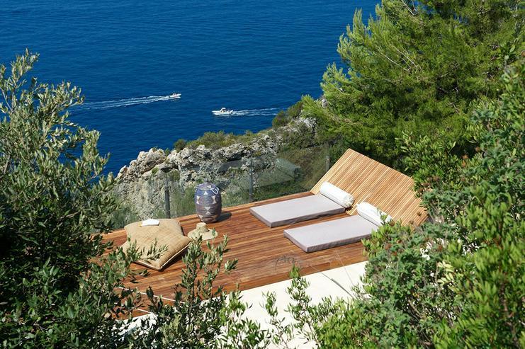 Bild 6: Luxuriöse Villa mit Meerblick