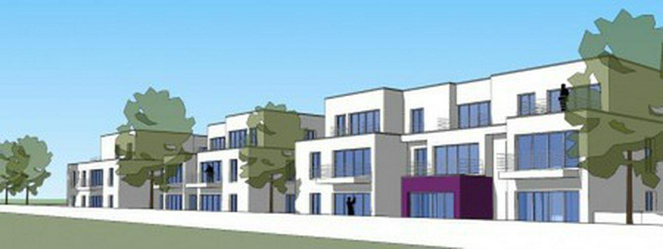 Bild 3: Mehrgenerationen - Wohnprojekt   Erlöserquartier Herten
