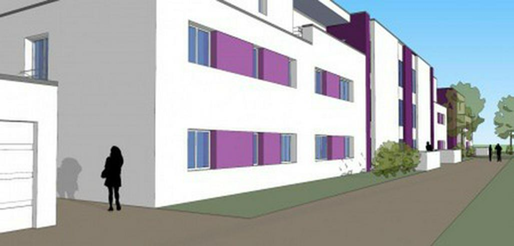 Bild 4: Mehrgenerationen - Wohnprojekt   Erlöserquartier Herten