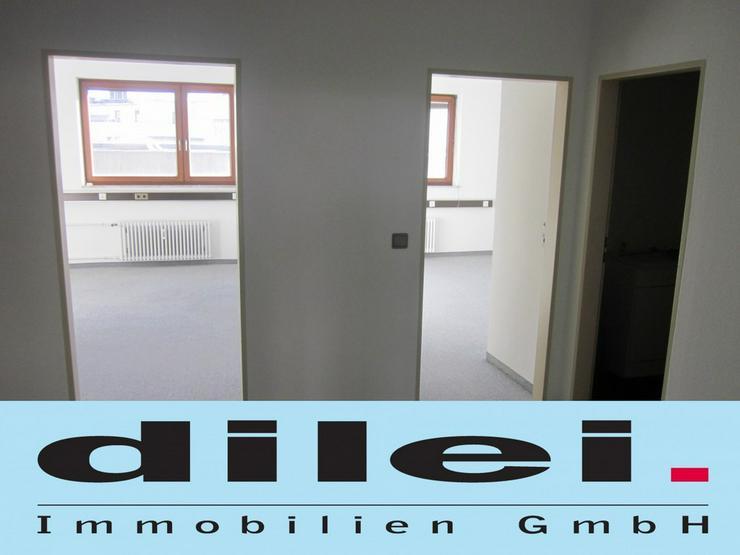 PF-Innenstadt**gemütliche Büro- oder Praxisetage im **Nähe Leopoldsplatz und Fußgänge...